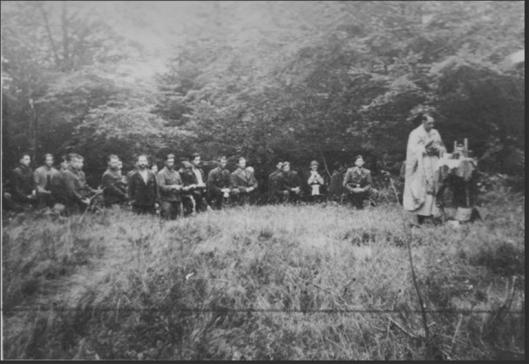 Літургія в лісі_2